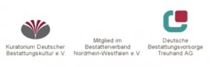 offizielle Partner des Bestattungshaus Elstermeier
